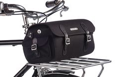 Brooks Glenbrook Holdall Saddle Handlebar Bag