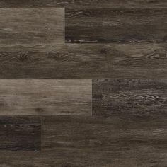 COREtec Plus Hudson Valley Oak Engineered Vinyl Plank 8mm x 7 x 48""