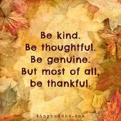 20 Inspiring Gratitude Quotes & Tiny Buddha's Gratitude Journal Giveaway