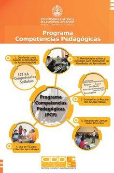 Programa de Competencias Pedagógicas