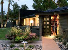 Blaine Drake- Designed Residence, Phoenix, AZ - Troy Bankord Design