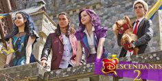 6 Things That Will Make Descendants 2 Rotten to the Core!