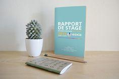 Trouvez l'inspiration pour votre rapport de stage - Inspiration graphique #10 | BlogDuWebdesign