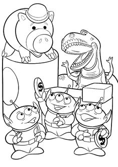 free printable coloring pages toy story coloring pages toy story 3 minister coloring printable toy story pages coloring free. Toy Story Coloring Pages, Mermaid Coloring Pages, Cartoon Coloring Pages, Disney Coloring Pages, Free Printable Coloring Pages, Coloring For Kids, Coloring Pages For Kids, Coloring Books, Coloring Sheets