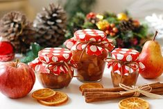 Home Canning, Preserves, Kids Meals, Pickles, Ham, Food And Drink, Homemade, Table Decorations, Drinks