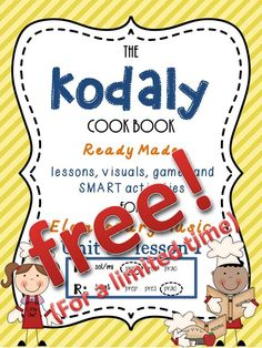 Over 25 page packet FREE!  Songs, games, activities, SMART board files!!!!
