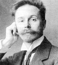 Aleksandr Scriabin. El Compositor del rito del fin del mundo.