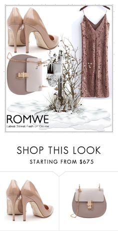 """""""Untitled #119"""" by anelaa1923 ❤ liked on Polyvore featuring Rupert Sanderson"""