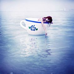 Surreal Photography by Lara Zankoul   Cuded