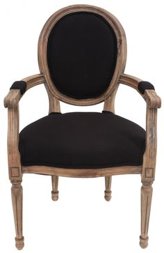 Dining Arm Chairs Black dining chairs & bar stools - dining room - christopher guy
