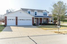 2710 Post Meadows Dr., O'Fallon, MO 63368 - presented by Pam Schroeder
