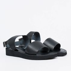 Sandaler - Manna