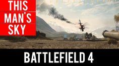 Battlefield 4 - Tanks vs Jets & Choppers Montage - Please enjoy! https://www.youtube.com/watch?v=xDU29FZLyGU