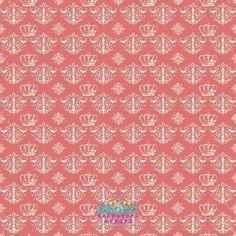 Coral Pink Damask  #backdrop #backdrops #dropz #backdropsaustralia #cakedrop #scenicbackdrop #studiobackdrop #photographybackdrop #photobackdrop #vinylbackdrop