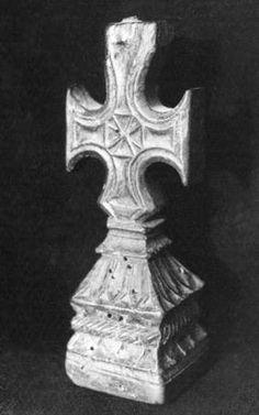 Simboluri stravechi Wooden Crosses, Byzantine Art, Cosmos, Symbols, Ethiopia, Stamps, Bread, Image, Literatura