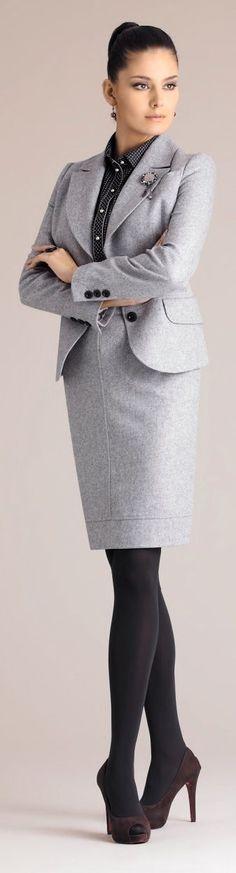 Vestir en una Entrevista de Trabajo 7