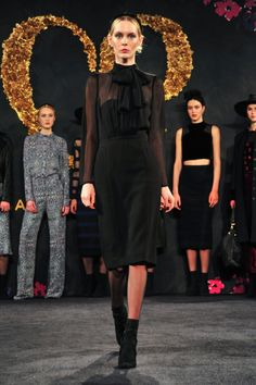 Charlotte Ronson,colection 2014