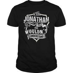 It's a JONATHAN thing - T-Shirt, Hoodie, Sweatshirt