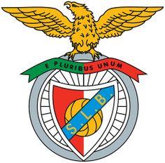 Benfica (Sport Lisboa e Benfica) | Country/País: Portugal | Founded/Fundación: 1904/02/28 | Badge/Escudo.