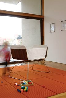 Offi Furniture Nest Bassinet | 2Modern Furniture & Lighting