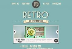 30 Fantastic One Page WordPress Themes for 2012