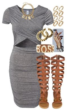 """Untitled #1115"" by power-beauty ❤ liked on Polyvore"