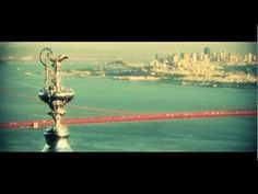 The America's Cup is going to be awesome next year, will definitely get up to SF to watch some in person!