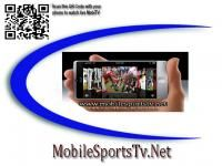 Watching Live Football (Soccer) Streams on iPad  iPhone Made Possible with Mobile Sports TV