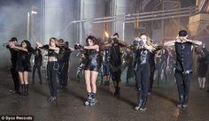 "Little Mix - ""Salute"" Music Video Premiere. - http://beats4la.com/little-mix-salute-video-premiere/"