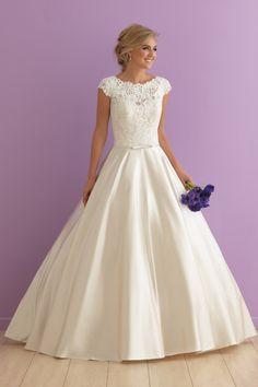 2914 Allure Bridals