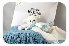 Lenny Lamb Deluxe is a simple yet stylish gift plus more for our cozy, sleepy baby collection.