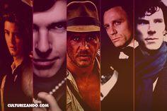 5 personajes ficticios inspirados en personas reales - culturizando.com…