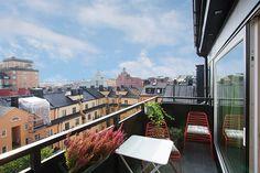 #interior #decor #styling #balcony #modern #minimalist