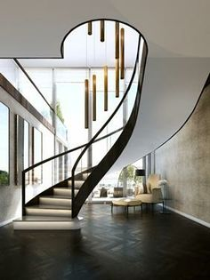 Prospero Hallway
