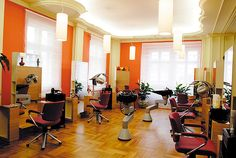 5 Hair salon types to choose from  Beauty Ramp  Beauty  Fashion Guide by Dr Prem  Skin Body Style Makeup and Hairstyles
