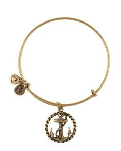 Everyone check out Alex and Ani bracelets! They don't cost alot and they are recycled :) Support a good cause!!!