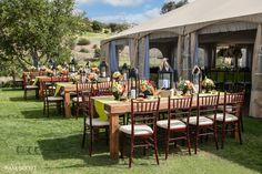 Venue: Santaluz Club Coordination/Event Design: Crown Weddings Photography: Pam Scott Photo Floral Decor: Jennifer Cole Florals Rentals: Concepts Event Design Entertainment: Anthony Garcia - Flamenco, N'Demand Band Cake: VG Donut & Bakery