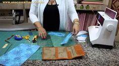 patchwork sem segredos com ana cosentino; aula 23 - YouTube