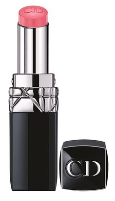 Discover Rouge Dior Baume by Christian Dior available in Dior official online store. Videos, Natural lip treatment, couture colour tutorials and beauty tips on Dior website. Dior Lipstick, Fall Lipstick, Glossier Lipstick, Lipstick Shades, Dior Beauty, Beauty Makeup, Beauty Bar, Beauty Tips, Lip Makeup