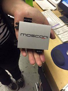 Mosconi PICO amp