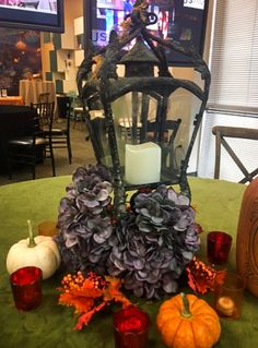 Halloween Decoration, Centerpieces & Party Rentals in San Antonio ...