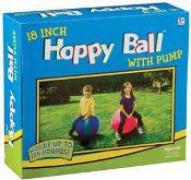 Hoppy Balls $18 holds up to 170lb