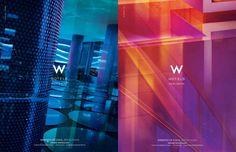 NAOTO ONO | W Hotels Campaign