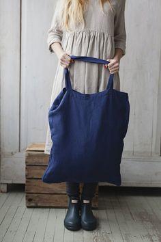 Martha Bag, Bluebell