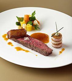 Luxury Hotel, luxury Hotels, luxuryhotels, Five star hotel, Hotel . Five Star Hotel, Bacher, Gourmet Recipes, Steak, Beef, Luxury Hotels, Cooking, Vip, Food