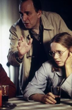 Pictures & Photos of Liv Ullmann - IMDb. Ingmar Bergman instructs during recordings to Autumn Sonata.