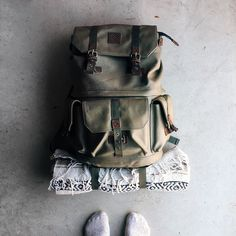 Langly Bags