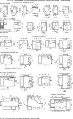 bathroom interior design Small Bathroom Floor Plans, Bathroom Layout Plans, Small Bathroom Layout, Bathroom Design Layout, Rustic Bathroom Designs, Bathroom Design Luxury, Home Room Design, Toilet Plan, Bedroom False Ceiling Design