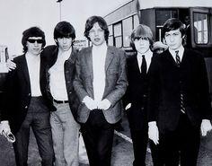 .Rolling Stones