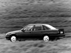 Opel Vectra GT Sedan (A) '1992–94 Euro, Evolution, Vehicles, Opel Vectra, Car, Vehicle, Tools
